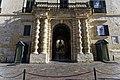 Malta - Valletta - St George's Square - Grandmaster's Palace.jpg