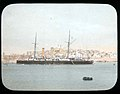 Man of War ship outside Malta (3948071717).jpg