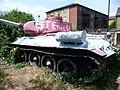 Mandela Way T-34 Tank 11.jpg