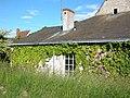 Manoir de Laleu à Chouzy-sur-Cisse le 23 mai 2004 - 14.jpg