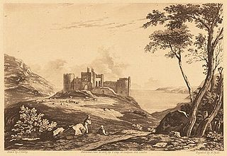 Manorbeer Castle, Pembrokeshire