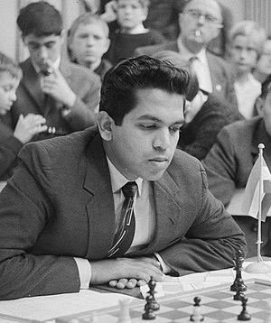 Manuel Aaron - Manuel Aaron in 1962