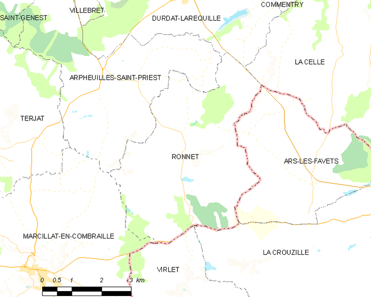 Fayl:Map commune FR insee code 03216.png