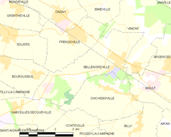 Map commune FR insee code 14057.png