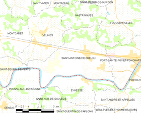 Map commune FR insee code 24370.png
