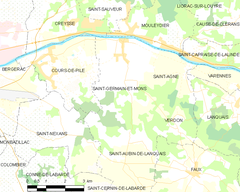 Map commune FR insee code 24419.png