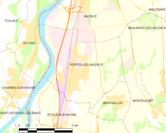 Map commune FR insee code 26252.png