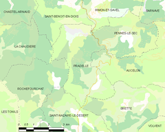 Map commune FR insee code 26254.png
