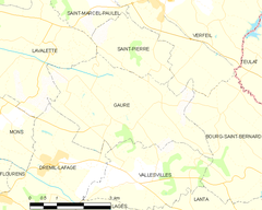 Map commune FR insee code 31215.png