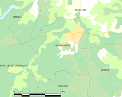 Map commune FR insee code 33547.png
