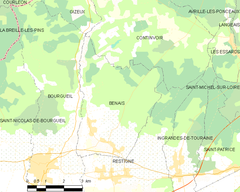 Map commune FR insee code 37024.png