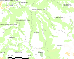 Map commune FR insee code 46146.png