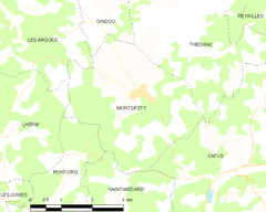 Map commune FR insee code 46205.png