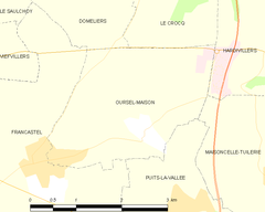 Map commune FR insee code 60485.png
