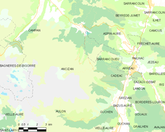 Map commune FR insee code 65006.png