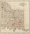 Map of Chickasaw Nation, Indian territory LOC 2007627495.jpg