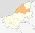 Map of Ruse municipality (Ruse Province).png