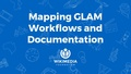 Mapping GLAM Workflows and Documentation.pdf