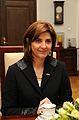 María Ángela Holguín Cuéllar Senate of Poland 01.JPG