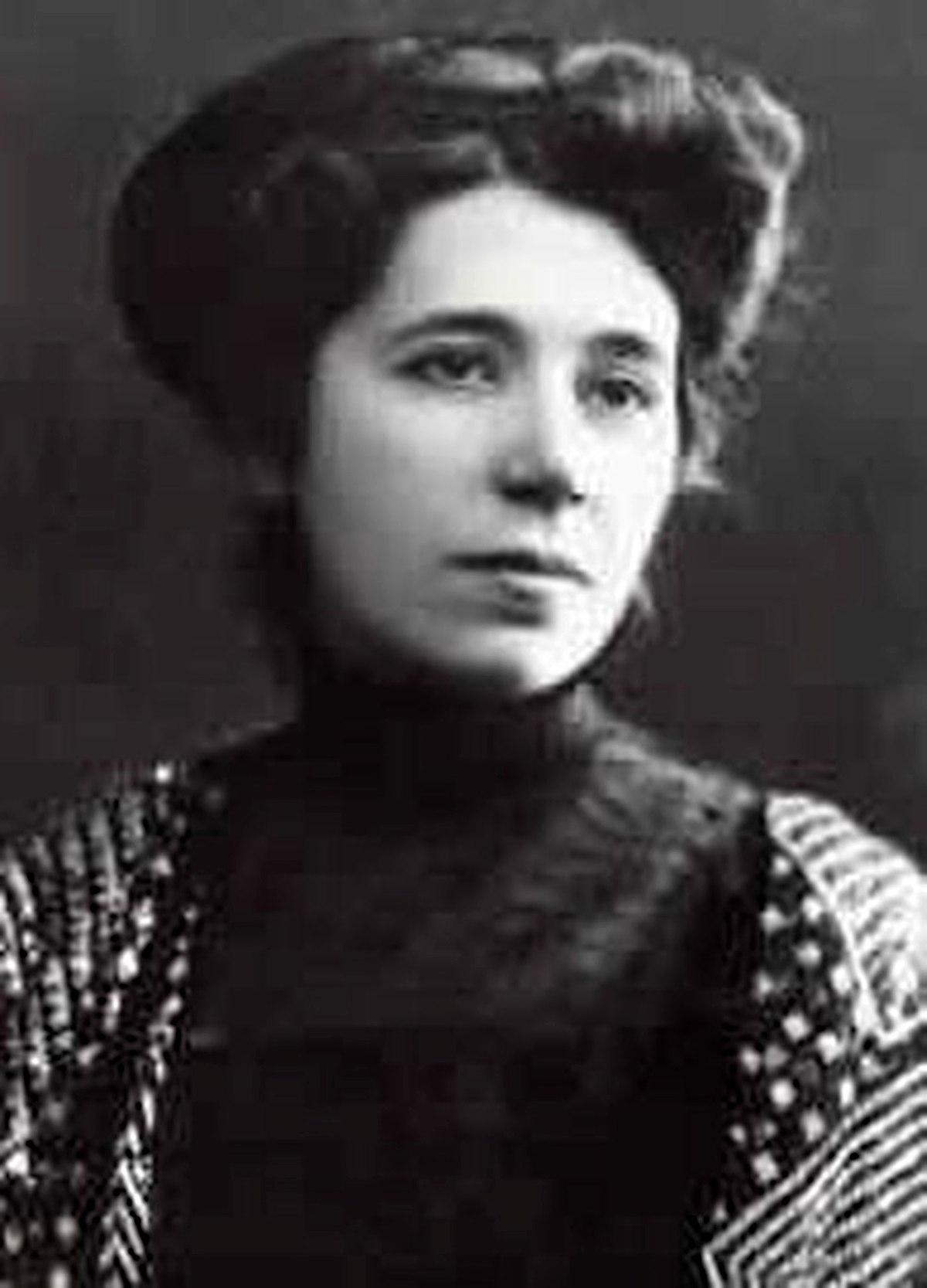 María De La O Lejárraga Wikipedia La Enciclopedia Libre