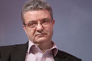Marc Crépon French philosopher