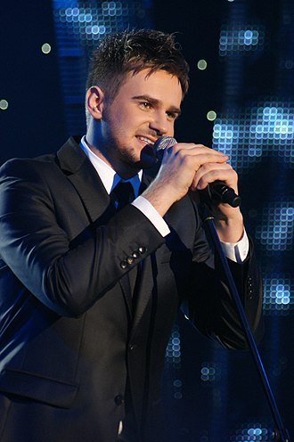 Poland in the Eurovision Song Contest - Image: Marcin Mrozinski 02