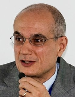 Marco Vivarelli Italian economist and professor