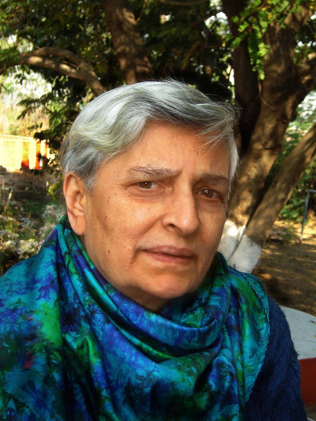 Margaret Bhatty - Wikipedia