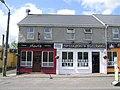Mari's - McColgan's Butchers, Muff - geograph.org.uk - 1406042.jpg