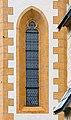 Maria Wörth Pfarrkirche hll. Primus und Felician gotisches Maßwerkfenster 05122018 6415.jpg