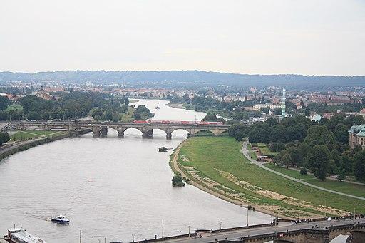 MarienbrückeDresden