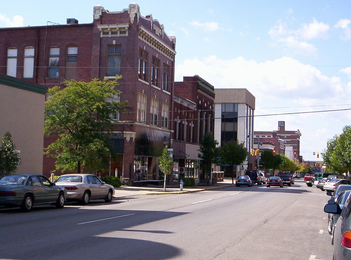 City Of Marion Nc Building Inspections