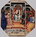 Mariotto Di Nardo - Scenes from the Life of Christ (5) - WGA14093.jpg