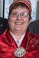 Marit Myrvoll i Sannhets- og forsoningskommisjonen (cropped).jpg