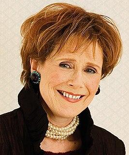 Marjorie Wallace (SANE)