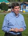 Mark Begich at Fairbanks Labor Day Picnic 2008 2 new.jpg