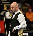 Mark King at Snooker German Masters (DerHexer) 2015-02-04 01.jpg