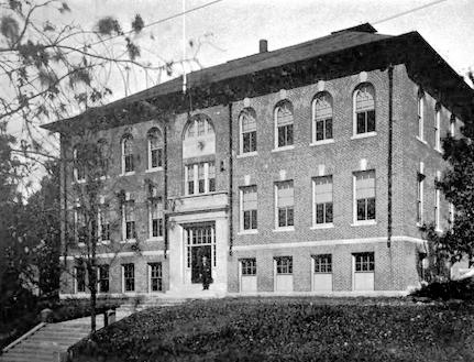 Martha Perry Lowe School