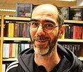 Martin Olczak Sorunda bibliotek 2015 04.JPG