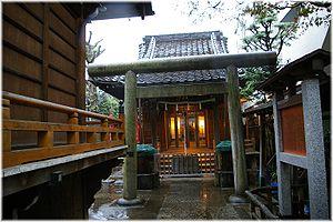Maruyama Shrine - Maruyama Shrine