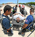 Mass Casualty Chemical Incident Exercise during Vigilant Guard-Makani Pahili 2015 150606-Z-UW413-073.jpg