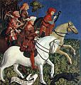 Master of the Polling Panels - Prince Tassilo Rides to Hunting - WGA14613.jpg