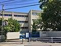 Matsudo kakinokidai elementary school02.jpg