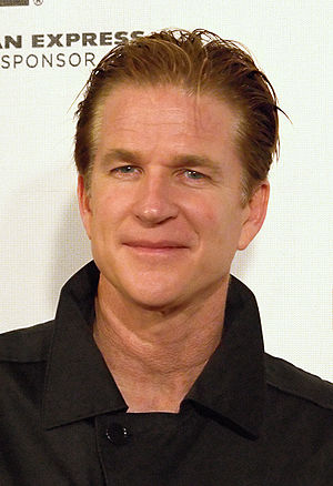Matthew Modine at the 2009 Tribeca Film Festiv...
