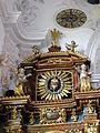 Mauerstetten - St. Vitus - Nördlicher Seitenaltar (3).JPG