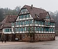 Maulbronn Germany Building-within-the-monasterys-walls-02.jpg