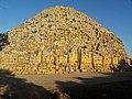 Mausolée royal de Maurétanie NUMIDE.jpg