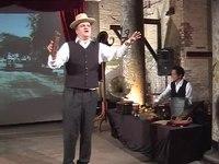 File:Max Havelaar - Aanklacht Multatuli- Ab Gietelink & Theater Nomade.webm