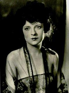 May McAvoy Film actress