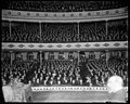 Mayor Gill's overflow rally in the Seattle Theatre, February 2, 1911 (MOHAI 6265).jpg